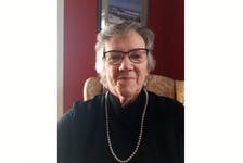 Annapolis Valley Register columnist Anne Crossman is a former journalist and media manager. She now does volunteer work in her community of Centrelea, Annapolis County.