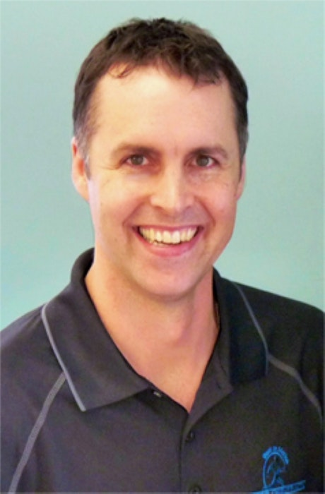 Mark Bodnar treats fibromyalgia patients at his clinic, Beford Chiropractic Inc. - Contributed