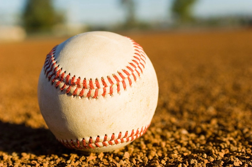 Ellie MacAulay of St. Peter's and Keegan O'Neill of Glace Bay will both play for Baseball Nova Scotia provincial teams this year. CONTRIBUTED - Contributed