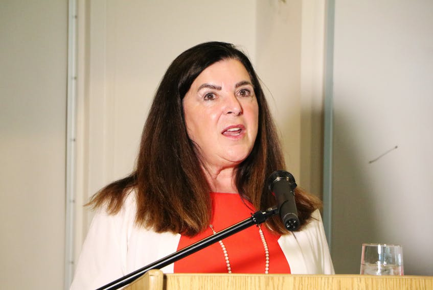 Memorial University president and vice-chancellor Vianne Timmons on Friday announced increases to Memorial University undergraduate tuition fees, to take effect in the fall of 2022.
