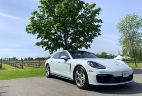 The Porsche Panamera Hybrid represents something of a niche in an environment crowded with other options. Postmedia News