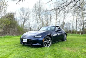The MX-5 has never been a so-called numbers car, but that doesn't matter. Matthew Guy/Postmedia News