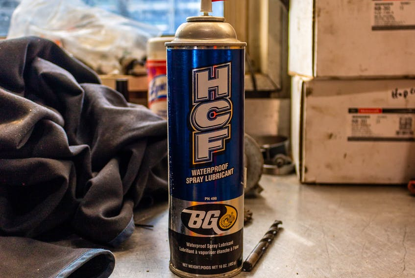 Every do-it-yourselfer should have a bottle of WD-40. But what else do you need? Dylan McLeod photo/Unsplash