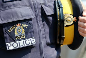 Halifax District RCMP said officers responded to the crash around 7:16 p.m. on Sunday, July 31 after the motorcycle went off the road on Highway 103 at the inbound exit five ramp to Tantallon.