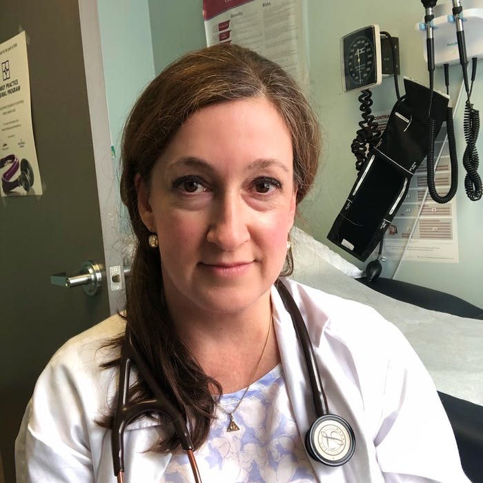 Dr. Alison Drover is a physician in Torbay.