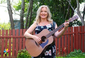 St. John's-based singer/songwriter Colleen Power once got so fed up with not making money as a professional musician that she declared she was going to quit. But 12 hours had hardly gone by before she started writing a song about the experience.