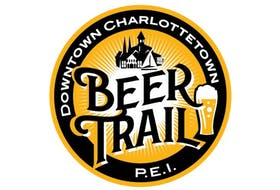 Downtown Charlottetown Inc. said the new Downtown Charlottetown Craft Beer Trail and Passport program is offering chances to win prizes with every pint of craft beer purchased from one of 33 downtown eating establishments.