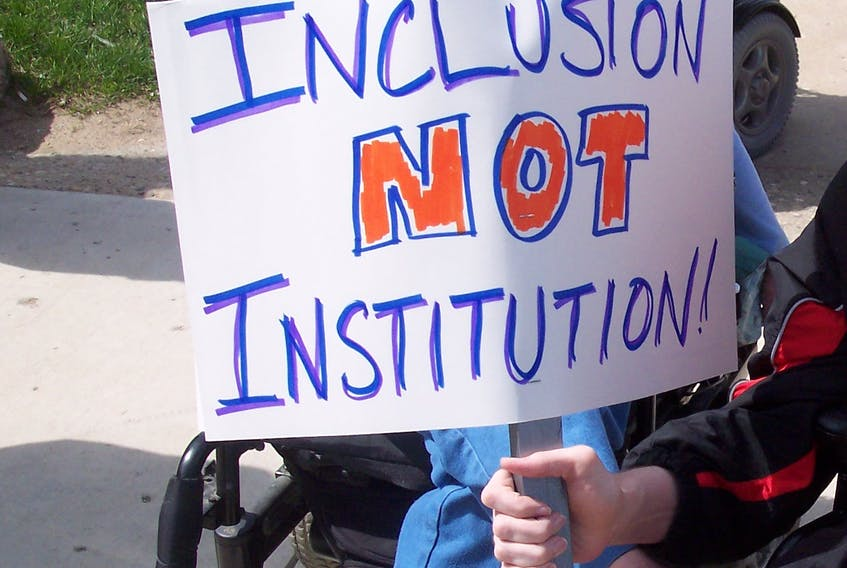 Equality, accessibility, and inclusion are fundamental rights under the Convention on the Rights of Persons with Disabilities and Canadian law.- Inclusion Canada
