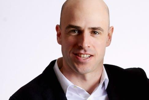 Daniel Bernhard of Friends of Canadian Media