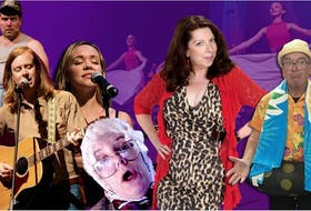 The Cape Breton Summertime Revue is a popular music and comedy production. Cape Breton Island website photo
