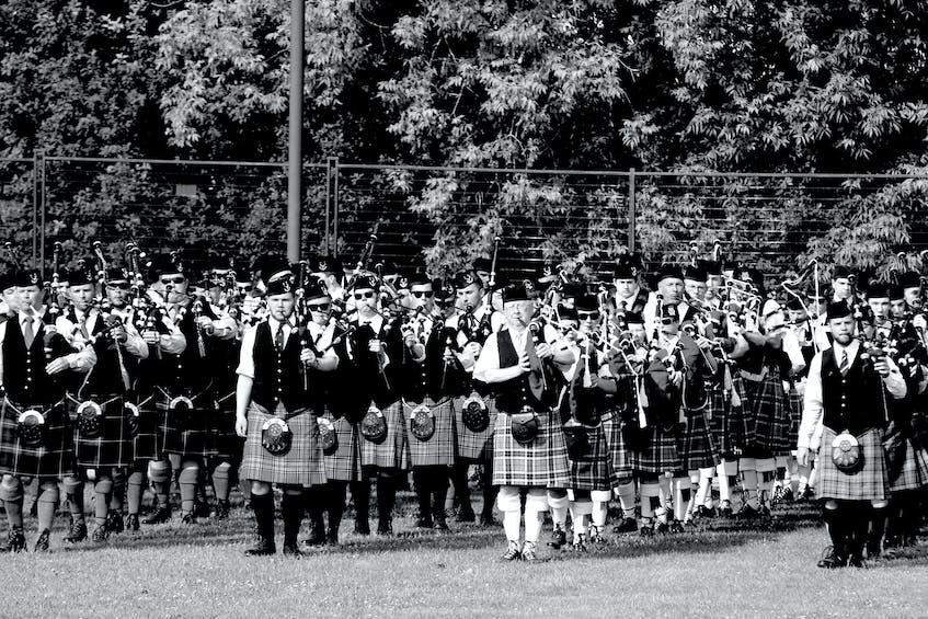 Antigonish Highland Games 2015 - Wikipedia Creative Commons