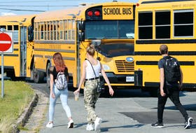 Newfoundland and Labrador announced its back-to-school reopening plan Thursday, Aug. 12. Telegram file photo