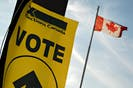 The writ has finally been dropped after months of speculation and a federal election is coming.