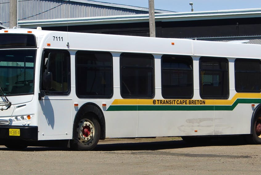 As of Monday, Transit Cape Breton buses will revert to stopping at the Canada Games Complex, since the vaccine clinic at that location has now closed. — CONTRIBUTED