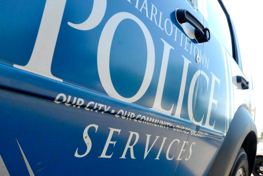 Charlottetown Police Services said they responded to the first reported incident around 12:35 p.m. on Saturday, Aug. 14, after officers were called about a possible impaired driver on Capital Drive.