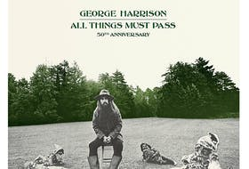 The family of the late George Harrison have marked the 50th anniversary of his iconic All Things Must Pass album by issuing a special anniversary set that is available in multiple versions and in multiple formats.