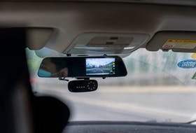 Dashcams are rapidly becoming a dual-edged sword of safety and privacy. Xingye Jiang photo/Unsplash
