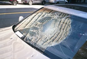 Some manufacturer plans may cover against cracks in the windshield, but only those caused by defects and not from impacts. Will Creswick photo/Unsplash