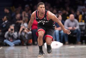 Toronto Raptors guard Kyle Lowry is joining the Miami Heat.