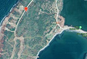 A man was found deceased on the shoreline of Cape Forchu near the Thomas Road in Yarmouth County.