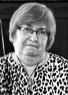 Sharon Lee Elderkin