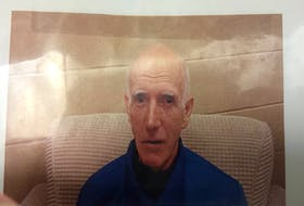 Larry Davidson is a white man, six-foot and weighing 154 lbs. He has grey hair, blue eyes and was last seen wearing a blue jacket