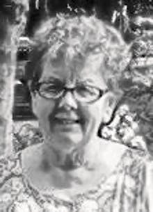 Catherine Anne Kirk