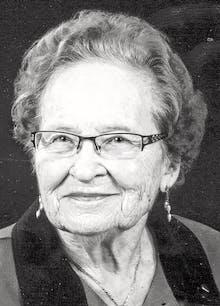 Olga Vialeda Mackay (Ford, Butler)