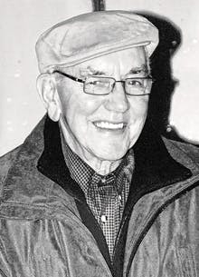 Joseph Francis Macvarish