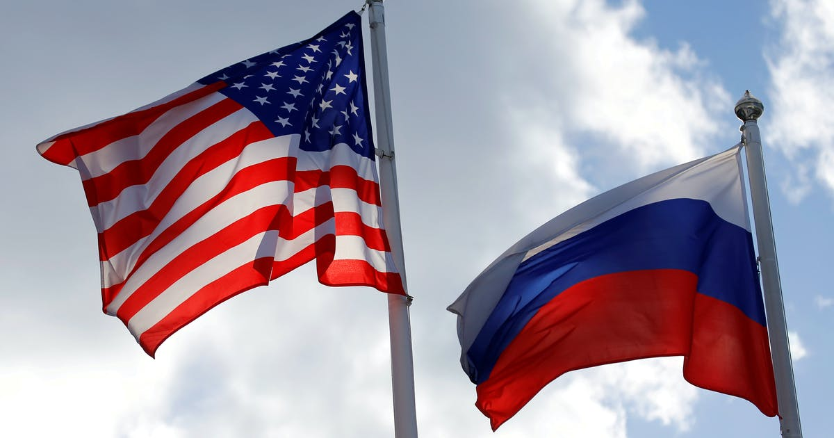 Russia says U.S. asked 24 of its diplomats to leave by Sept. 3 | Saltwire
