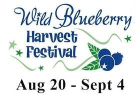 The Wild Blueberry Harvest Festival runs until Sept. 4, 2021.