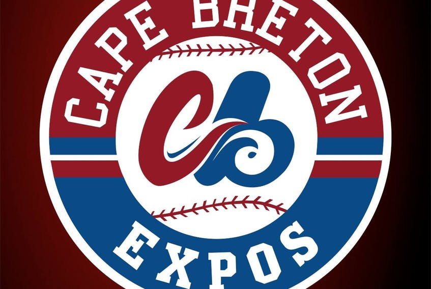 The Cape Breton Expos will enter the Nova Scotia Under-18 'A' Baseball Provincial Championship as the regular season champions. The team will be in Great Village for the three-day tournament, which begins Friday. PHOTO CONTRIBUTED.