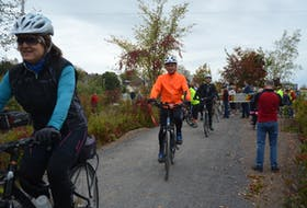 There will be many more opportunities to enjoy active transportation in Kings County as the municipality works toward implementing a 15-year plan that includes 400 km of new or upgraded trails and other active transportation infrastructure. FILE PHOTO