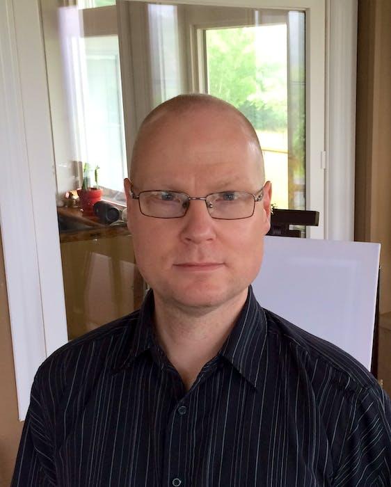 "Cape Breton University Faculty Association President Calvin Howley thinks the Return to School plan announced on Aug. 26 is ""vague"" and ""lacks true consultation."" NICOLE SULLIVAN/CAPE BRETON POST"