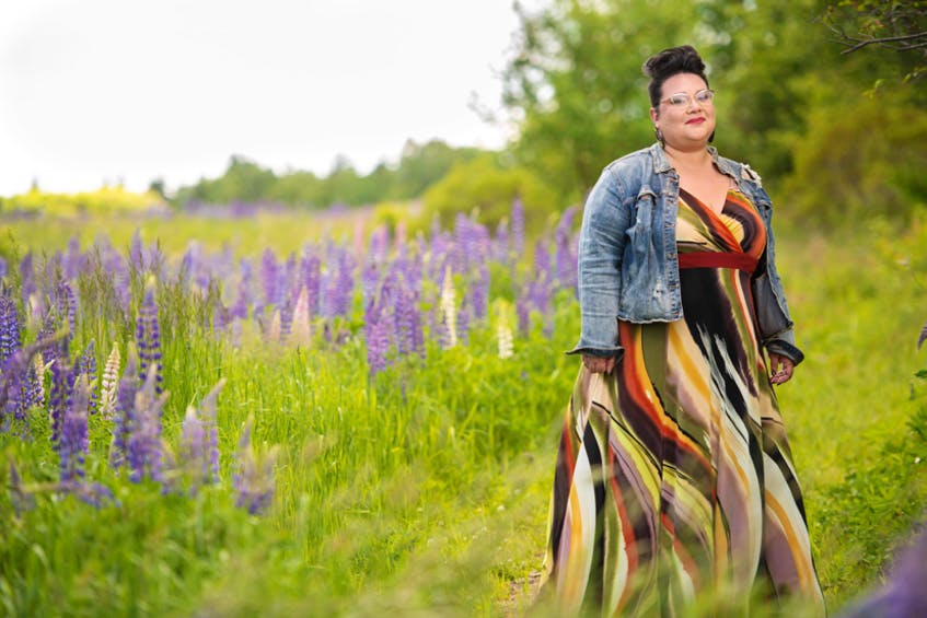 Isle Madame singer Buffy MacNeil gives voice to young Indigenous victims of abuse and neglect at the hands of the residential school system in her new song Somebody Pray. - Saltwire network