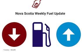 Weekly gas and diesel price update.