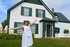Anne Shirley invited The Guardian on a tour of her Green Gables home earlier this month. The tour, which is offered to the public, is back this year after taking a year off due to COVID-19.