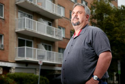Ottawa lawyer Michael Thiele from Quinn, Thiele, Mineault & Grodzki LLP says a landlord can't just decide they no longer want to rent to someone because they're unvaccinated, at least under agreements that would fall under Ontario's Residential Tenancies Act.