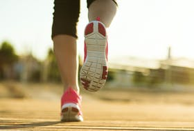 A free 10-week Learn to Run program is being offered by the City of Charlottetown parks and recreation department, in partnership with go!PEI.