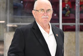 Hockey P.E.I. junior council chair Clifford Affleck died at the Queen Elizabeth Hospital in Charlottetown on Aug. 1. Affleck is remembered for the presence and respect he brought as a hockey referee, administrator and harness racing judge. Hockey P.E.I. Photo