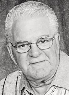 John David Currie
