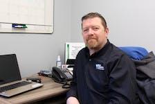 Bay Roberts recreation director Ian Flynn is looking forward to running a big event again.