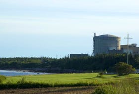 Point LePreau nuclear station in New Brunswick. The province is currently examining the prospects for a pair of new Candu reactors, which would make it the largest nuclear province in Canada after Ontario.