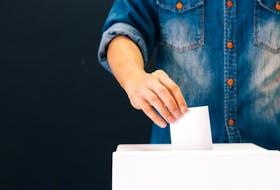 The final vote count may likely take several days following the Sept. 20 election, says Elections Canada. CONTRIBUTED