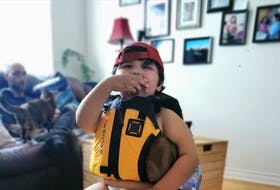 When Matilda Jararuse's son Ethan needed a specific life jacket for swimming as part of his physical therapy for hypermobility, a Wilmot business stepped up and paid the tab. It wasn't the first time the business helped the family in a time of need.