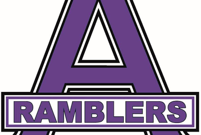 Amherst CIBC Wood Gundy Ramblers