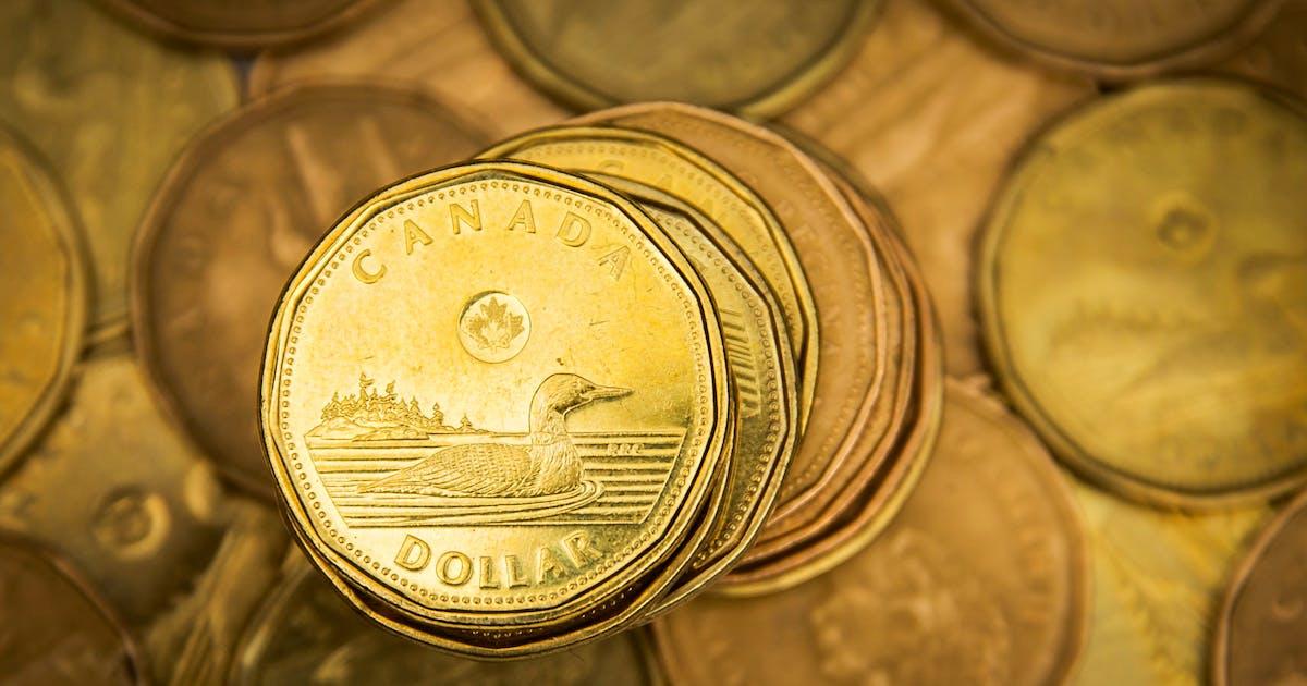 Canadian dollar steadies as greenback broadly slides | Saltwire