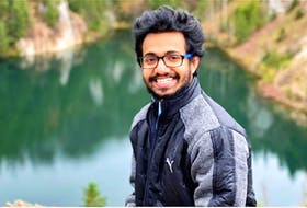Friends and family are mourning the death of Dijith Jose, 24, a recent Cape Breton University graduate originally of India. He died following a jet ski accident Saturday. CONTRIBUTED