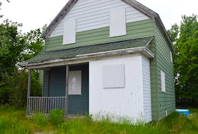 This land and building at 176 Cottage St., Glace Bay sold for $23,600 during the recent Cape Breton Regional Municipality property tax sale. The listing was an immediate sale, meaning the winning bidder was presented the deed. Sharon Montgomery-Dupe • Cape Breton Post