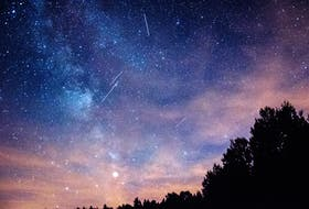"""The Perseid Meteor Shower is an ideal time to see """"shooting stars."""" The peak night is likely Aug. 11-12, with the potential to see 50 to more than 100 bright meteors per hour. - Unsplash/Michal Mancewicz photo"""